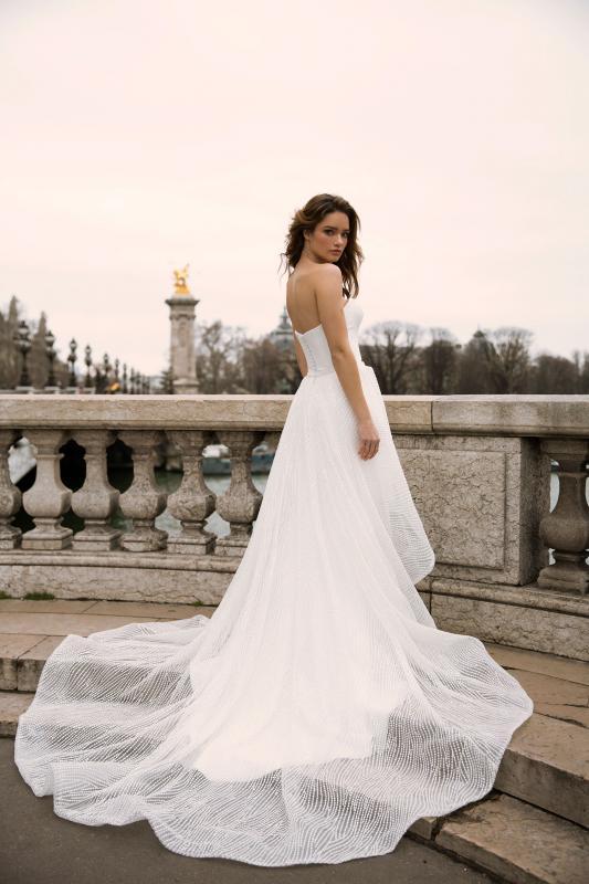 Freida Ml0201sk Detachable Tulle Skirt Only Madi Lane Bridal1