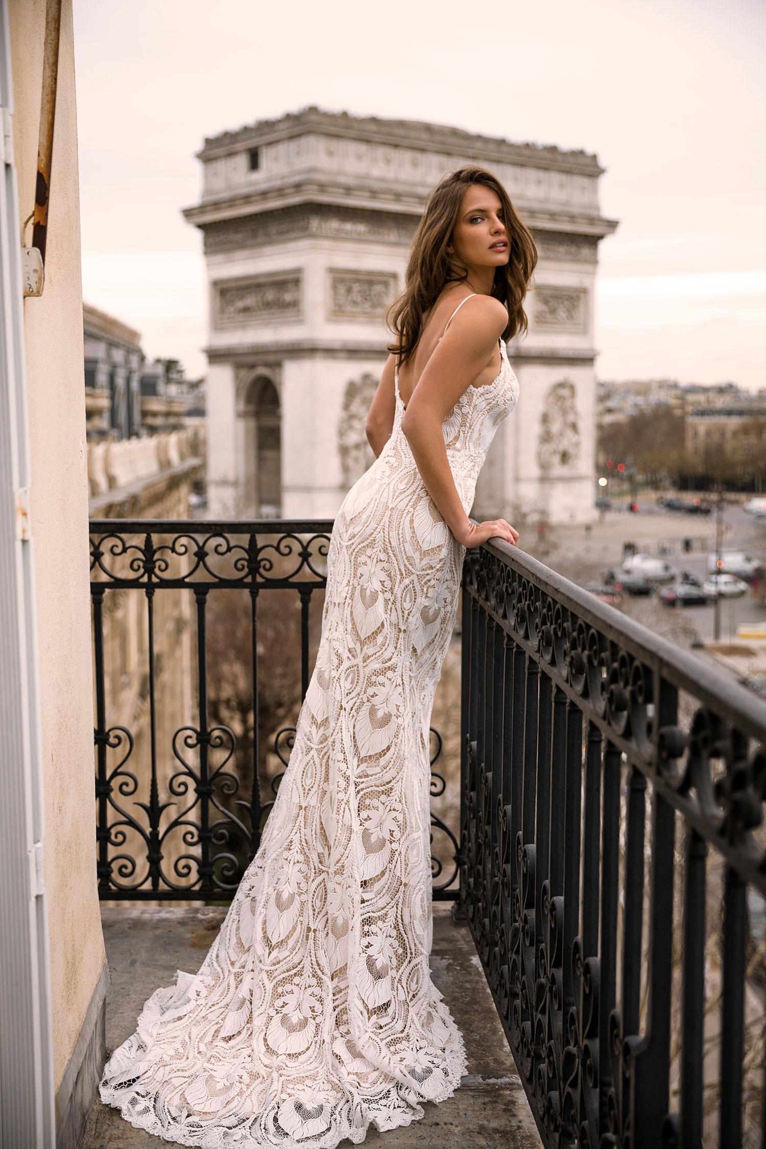 INDIA   Madi Lane Bridal