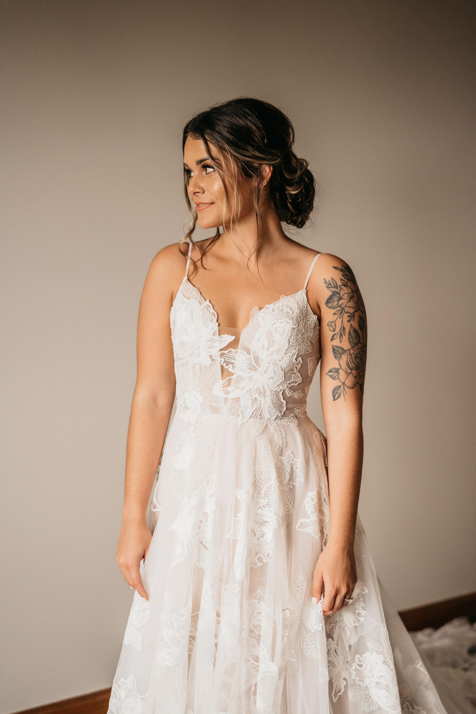 AVERY GOWN