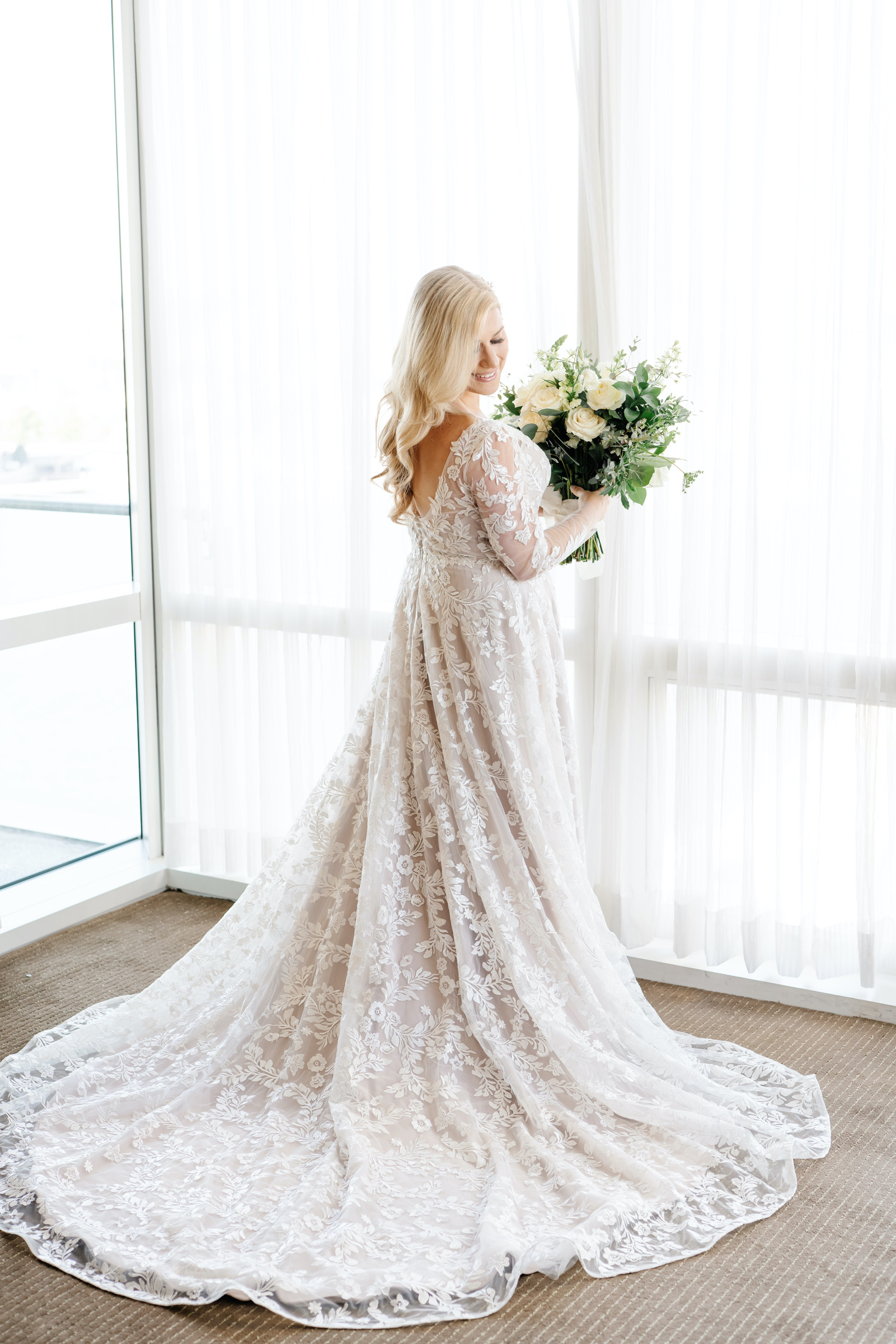 AIRLEE GOWN