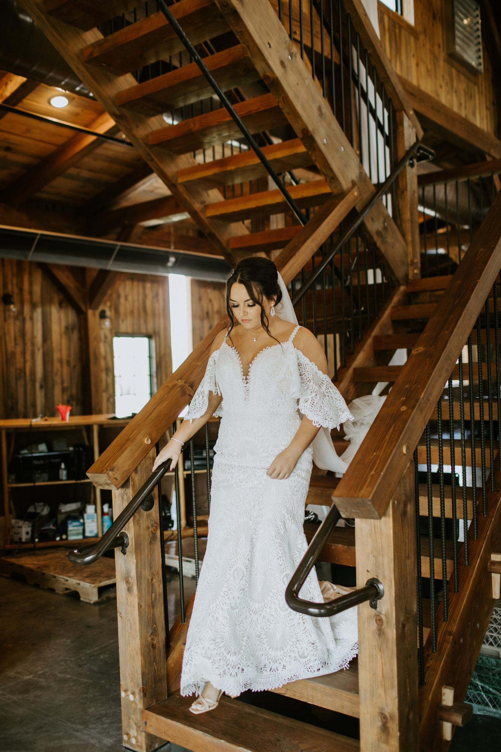 MARLEY GOWN